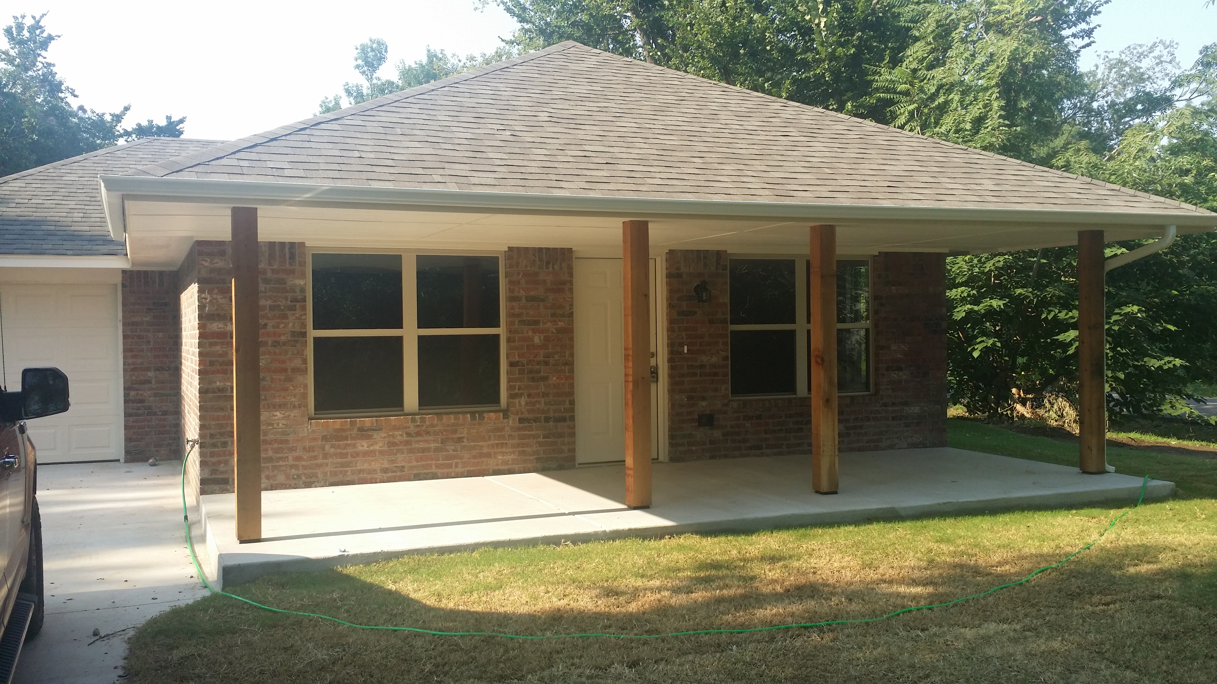 For Rent: 804 N. Evans, El Reno, OK